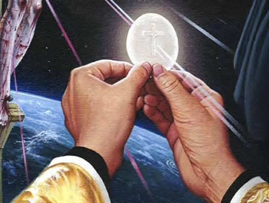 Para entender la Eucaristía