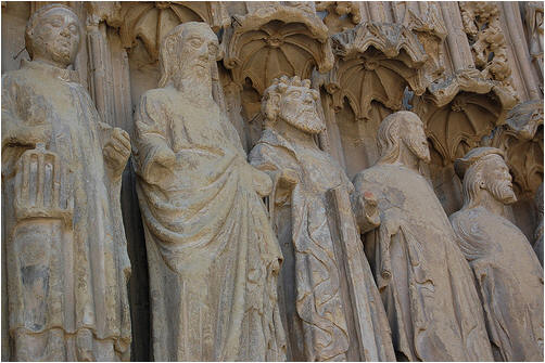 Los Padres de la Iglesia